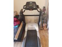 Greenmaster 928 treadmill