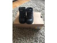 Genuine Timberland boots size 7uk