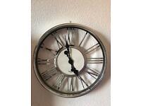 💥ALLOY WHEEL SHAPED CLOCK 🕰 💥