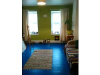 SHORT TERM ROOM for rent central brighton FLAT SHARE