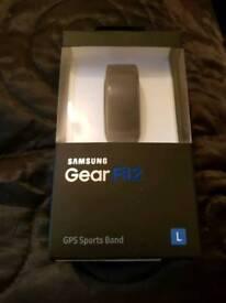 New Samsung Fitgear 2