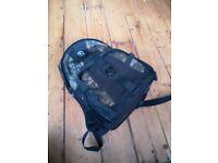 Tamrac 5549 Camouflage Camera Bag / Laptop Backpack