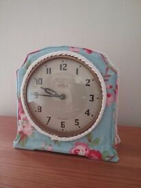 Vintage Smiths 30 hour clock