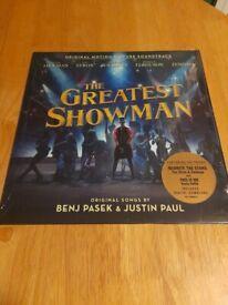 The Greatest Showman Original Motion Picture Soundtrack