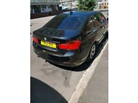 BMW, 3 SERIES, Saloon, 2012, Semi-Auto, 1995 (cc), 4 doors