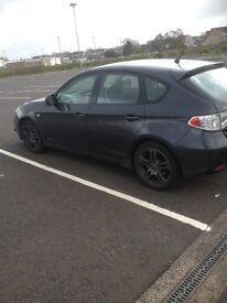 Subaru Impreza 1.5 cheap insurance