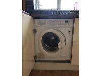 Electrolux Time Manager washing machine