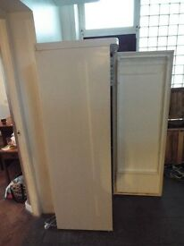 Frigidiare FRL170 refrigerator 600x600x1700mm Spares or repairs FREE TO COLLECT