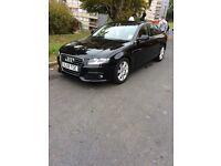 Audi A4 2.0 diesel 59plate