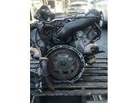 MERCEDES C240, (W REG), ENGINE, FOR SALE
