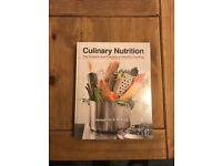 Book For Sale: Culinary Nutrition, Jacqueline B. Marcus