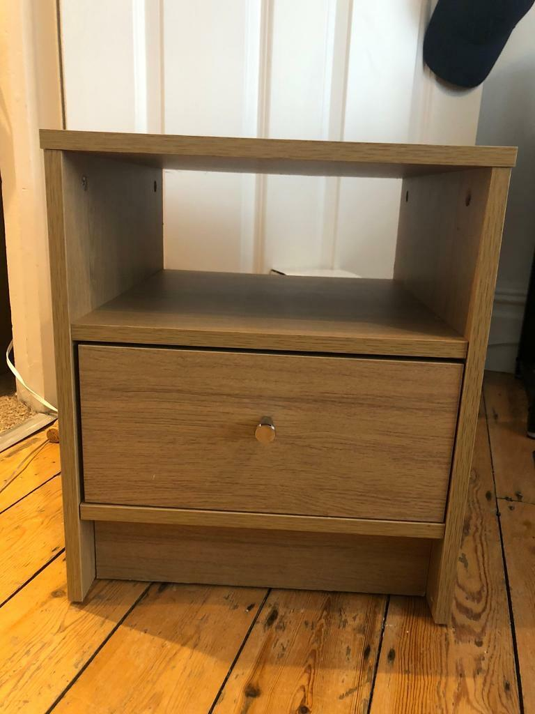Picture of: Free Bedside Table In West Hampstead London Gumtree