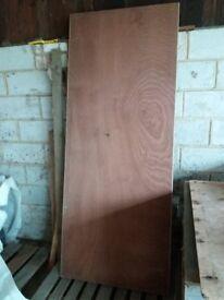 Door for sale just £20 830mm width x 2040mm height
