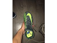 Nike superfly cr7 football boots