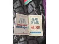 The art of being books bundle