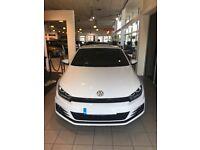 Volkswagen Scirocco 1.4 TSI GT Hatchback (s/s) 3dr