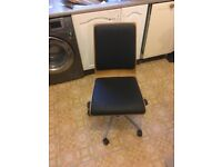 Office chair - will deliver