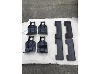 Thule fitting kit 1634 - ford focus