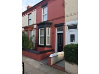 2 bed mid terraced house- august road- L6 - Dss accepted