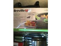 Breville Halo health fryer. Now sold.