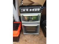 Gas Cooker - Ex Working Cond