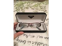 Roxy glasses