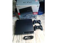 Playstation 3 Slim Console 320GB