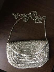 Evening bag / clutch