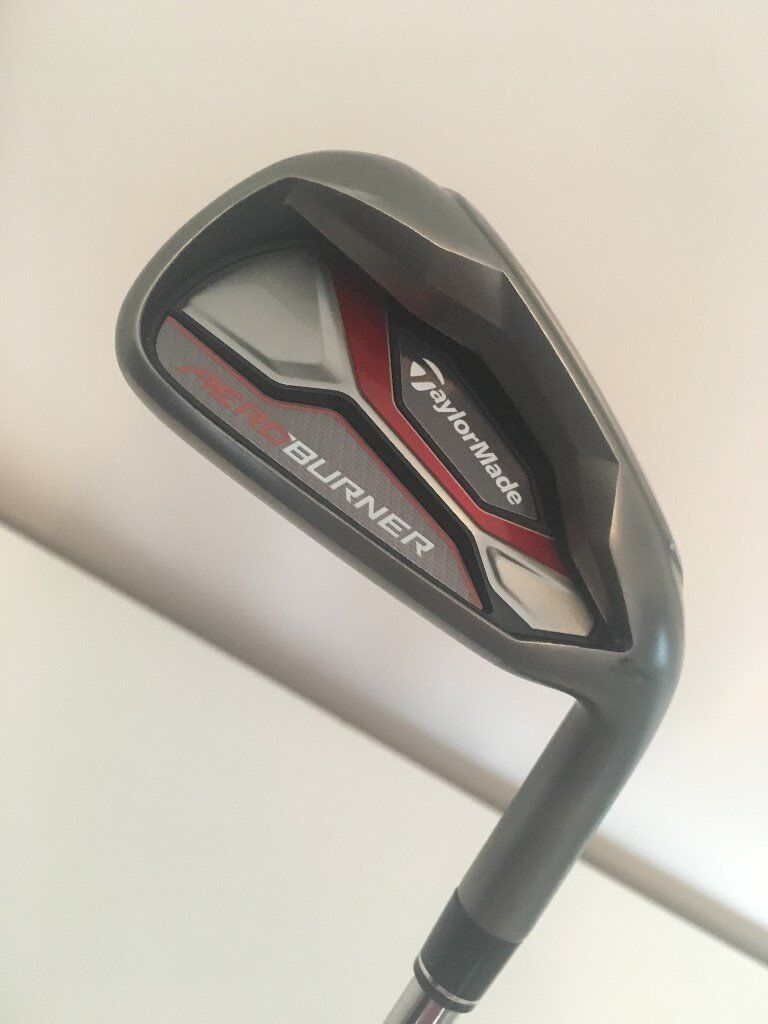 Taylormade Aeroburner 7 Iron golf club