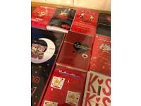 Job Lot (500) Valentines Cards / ONLY 6p Each