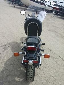 2007 honda rebel 250 London Ontario image 2