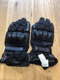Richa motor bike gloves - XL