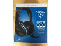 Stealth 600 Wireless Gaming Headset