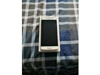 Samsung Galaxy S6 Edge 32GB WHITE - EE