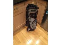 Maxfli Stand Carry Golf Bag