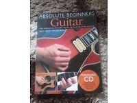 Beginners Guitar Book