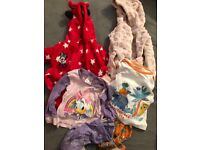 Large bundle of baby clothes for sale (2 bags full of clothes)