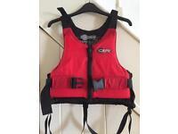 Crewsaver Junior buoyancy aid (#1)