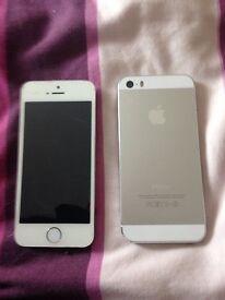 iPhone 5s fingerprint