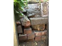 Bricks FREE!