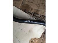 Vw golf mk3 H&R antiroll bar front & rear