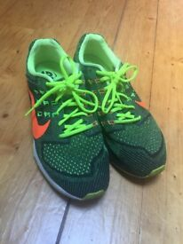 Adidas Trainers, Running Shoes, Size 10 (UK)