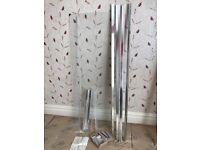 Shower screen door for shower enclosure