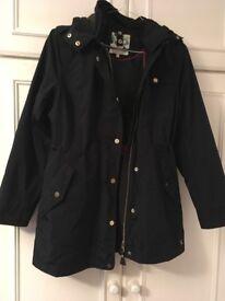 Joules 3in1 rain coat