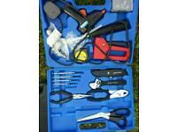 Handy little box of tools