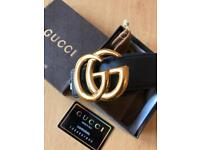 Gucci belt brand new with packaging included
