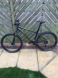 Norco charger mountain bike