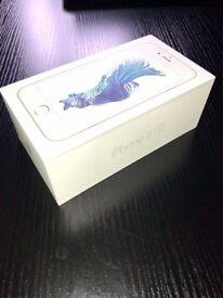 Apple Iphone 6s 16GB Unlocked - Excellent Condition