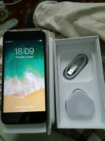 Iphone6s 64gb unlocked space grey