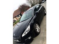 Peugeot 508 Active Sw Hdi 2011